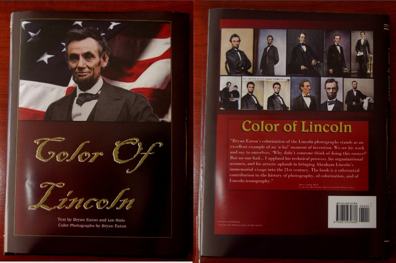 book report lincoln on leadership