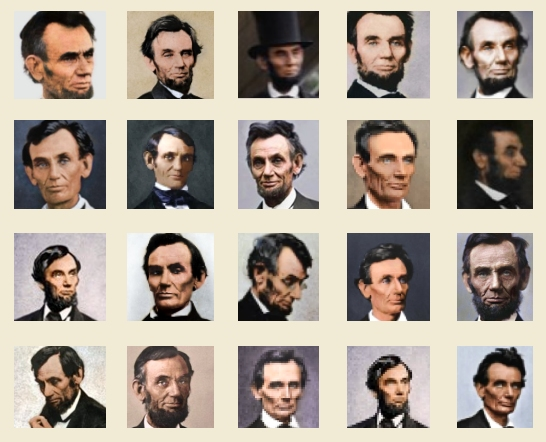 abraham lincoln photographs, photo images